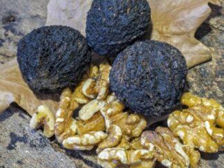 Орех черный, семена